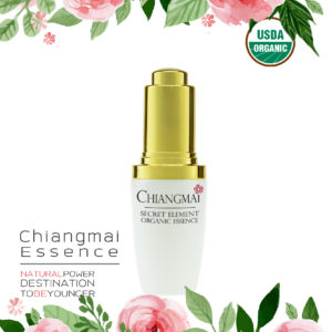 Chiangmai Essence